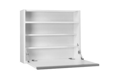Bestline Optimum Functional Working Desk - White