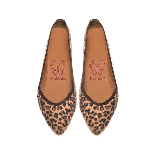 Rollbab-Leopared Hera -ClassyRoll-Leopard