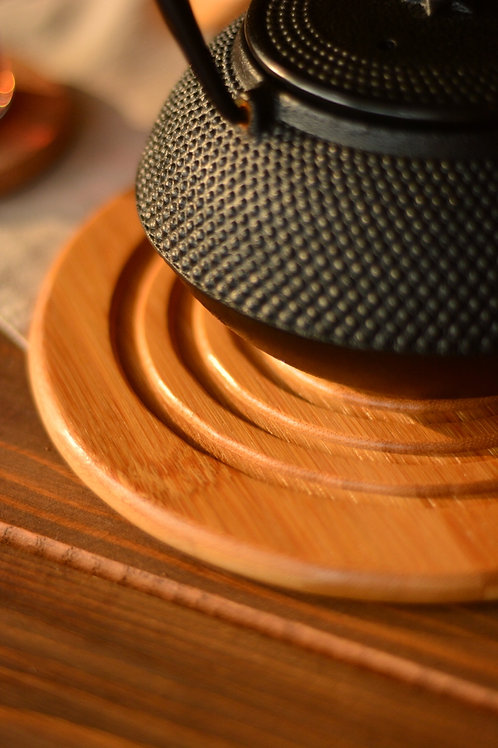 Bambum - Toldo Trivet