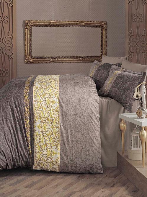 Satin Duvet Cover Set  135x200 Cm
