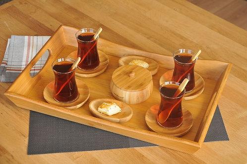 Bambum Favori 22 pcs tea set B2517