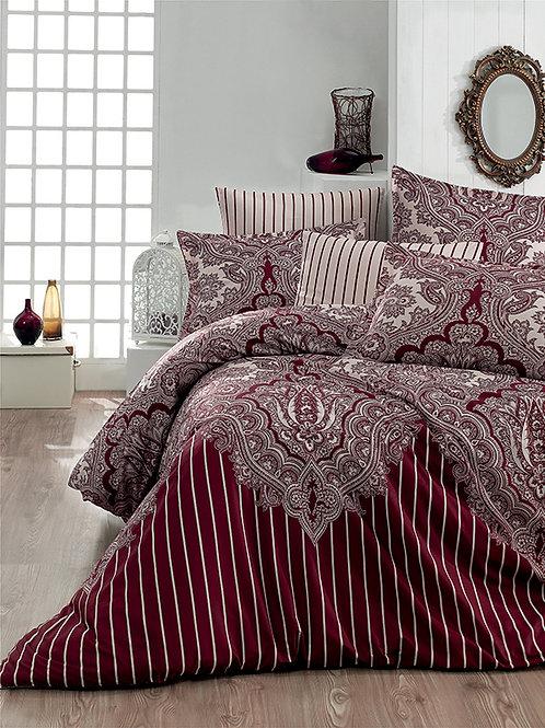 Ranforce Duvet Cover Set 160x220 Cm