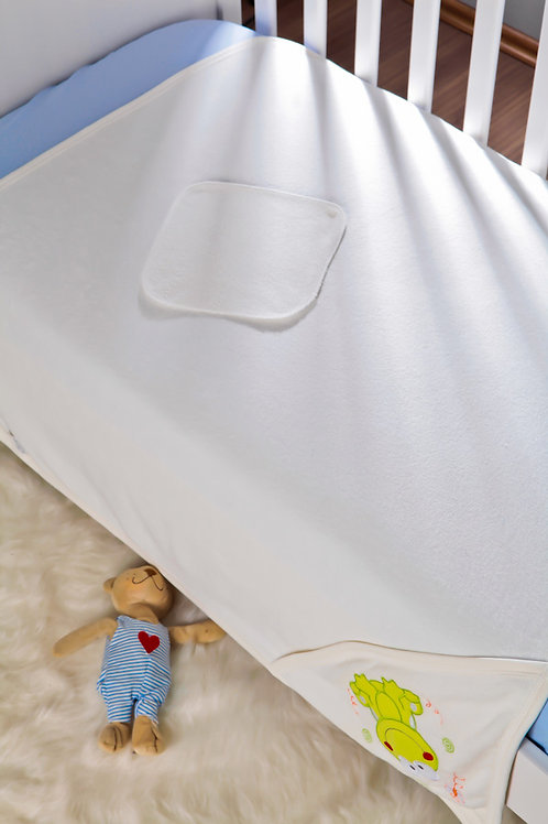 Baby Line Towel & Bathrobe - 103