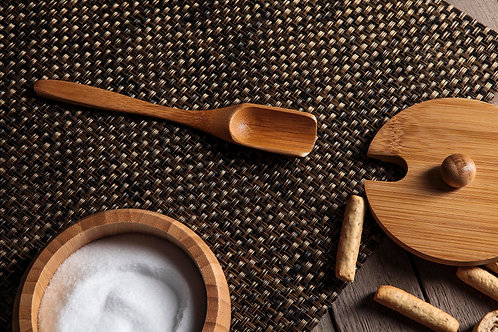 Bambum Terne medium spoon scale - (B2521)