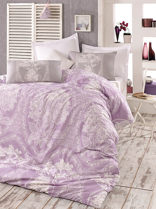Ranforce Duvet Cover Set 250x220 Cm