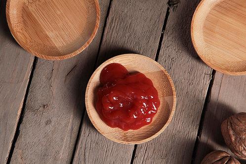 4 pcs Laiden sauce bowl