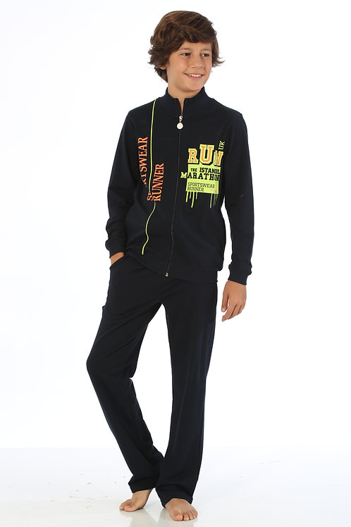 Yuppi Boys Teen Track Suit