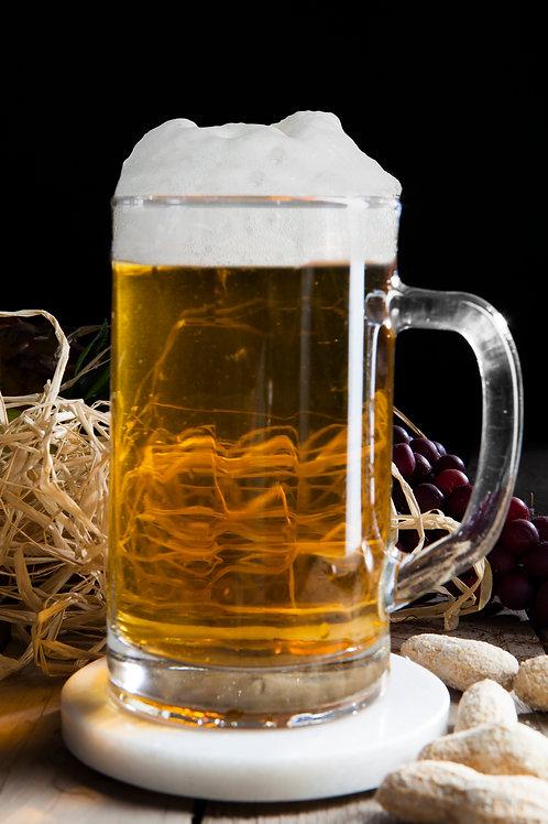 2 Pcs. Beer Glass