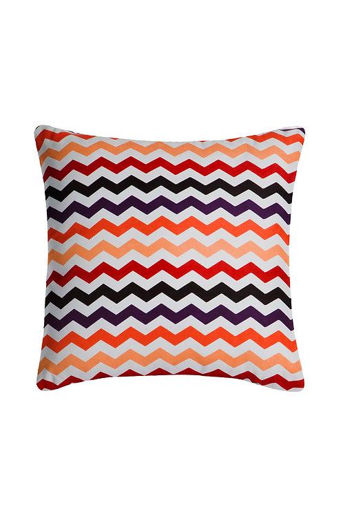 Decorative Pillowcase 45x45 Cm Geometric v25-2 Pcs