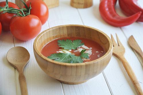 Bambum Taso Soup Bowl - (B2294)