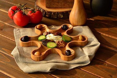 Bambum Floki - Snack Bowl B2733