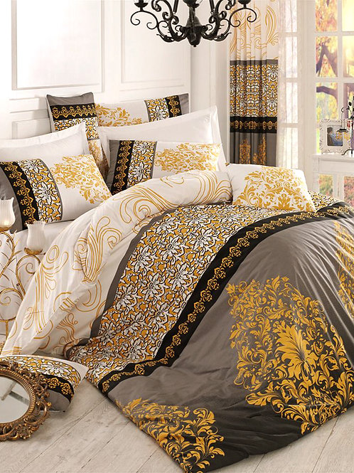 Ranforce Duvet Cover Set 240x220 Cm