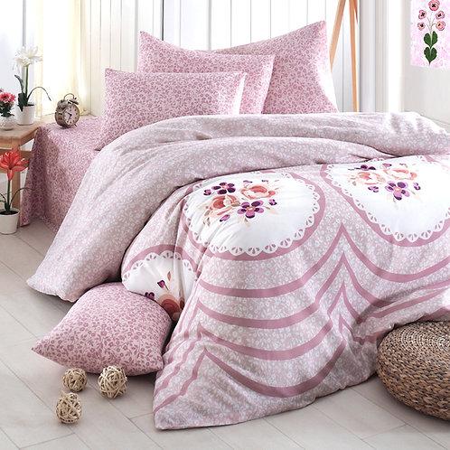 Clasy Cotton Duvet Sets - Ambiyans - V05