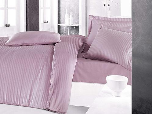 Clasy Cotton Duvet Sets - Lilac