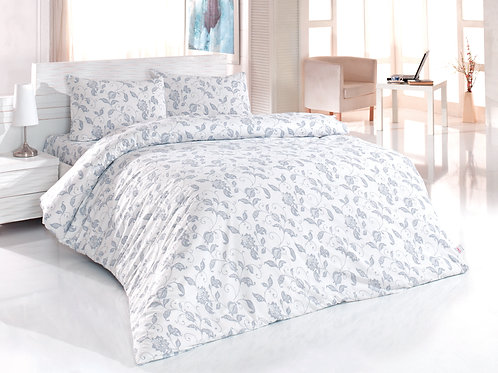Cotton Duvet Sets-Safran V2