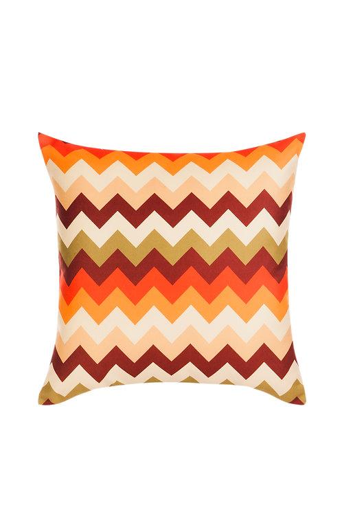 Decorative Pillowcase 45x45 Cm Geometric v44-2 Pcs