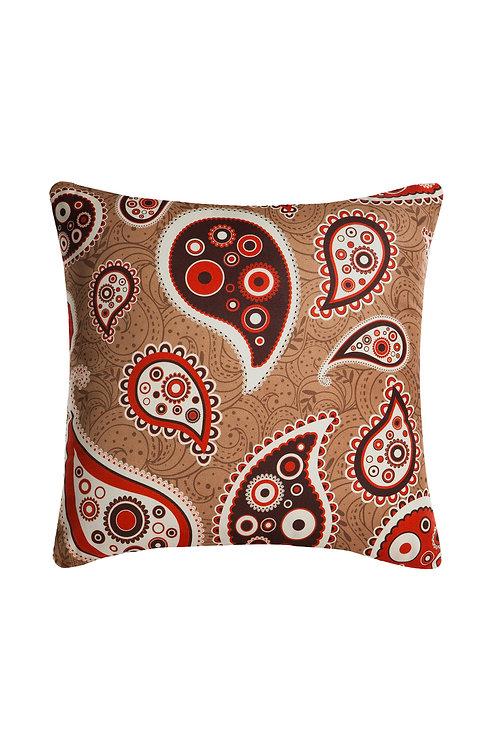 Decorative Pillowcase 45x45 Etnic v51 - 2 Pcs