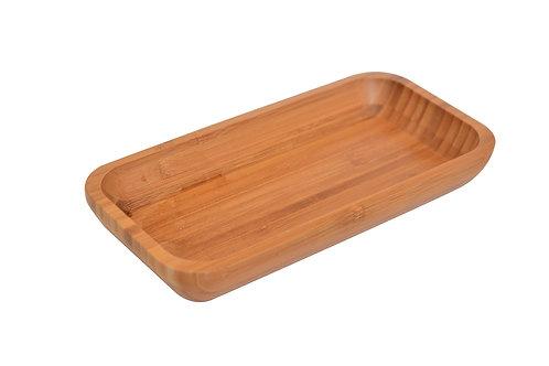 Bambum Lateria - 25 Cm Snack Bowl