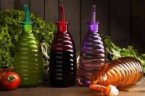 4 Pcs. Bottle Set