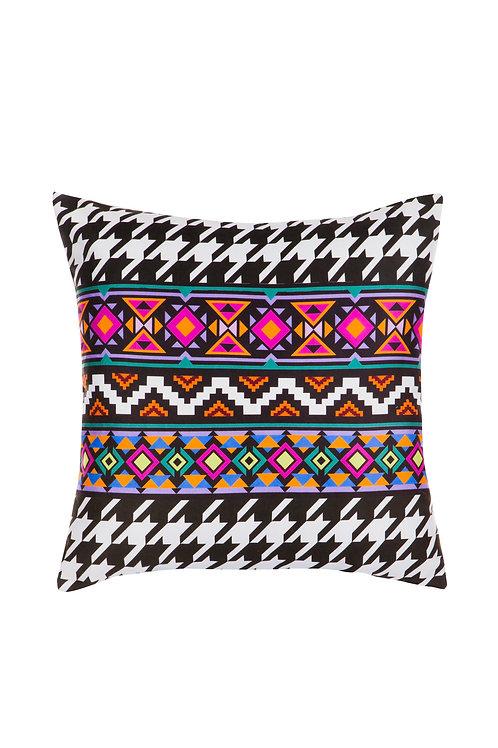 Decorative Pillowcase 45x45 Cm Geometric v4-2 Pcs