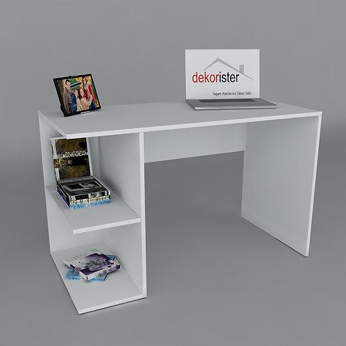 Elegance Working Table White