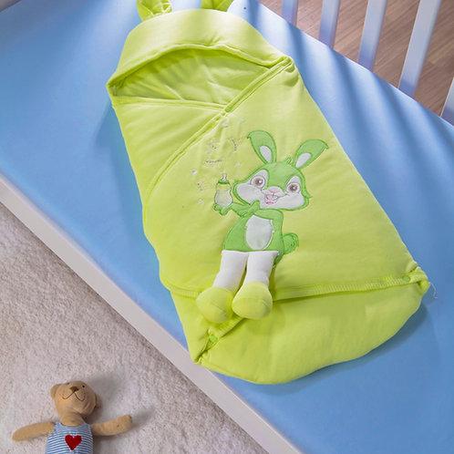 Bebecix Swaddle Blanket 4501