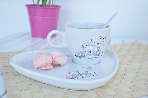 4 Pcs Snack Set 004