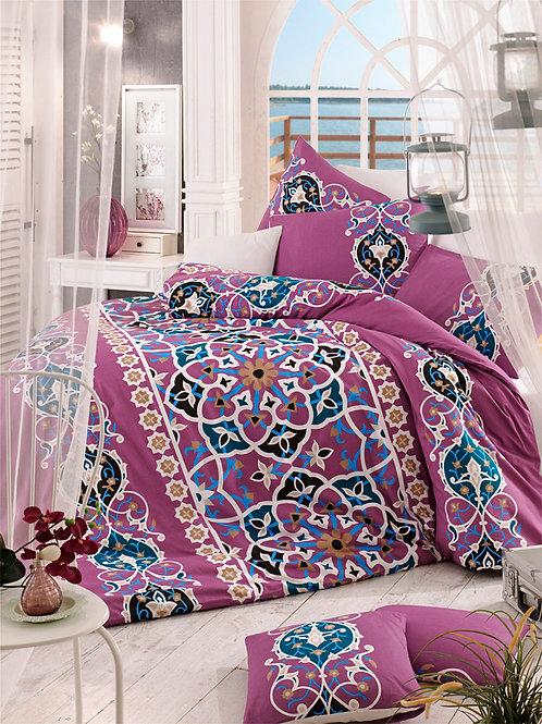 Ranforce Duvet Cover Set 250x220 Cm