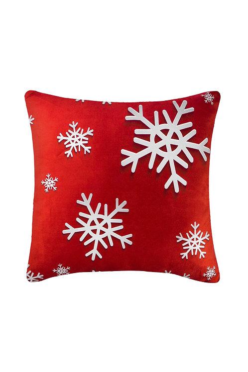 Pillowcase 45x45 Cm - Christmas v35/ 2 Pcs