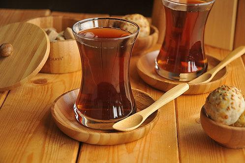 Tai 6 Pcs Tea Spoon