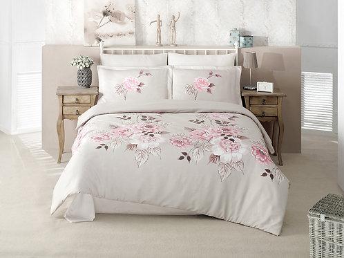 Clasy Cotton Duvet Sets - Rosemary V2