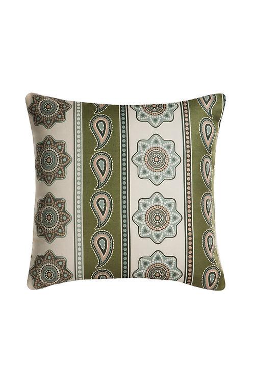 Decorative Pillowcase 45x45 Etnic v23 - 2 Pcs