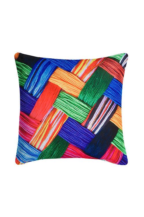 Decorative Pillowcase 45x45 Cm Abstract v5 - 2 Pcs