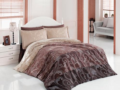 Cotton Duvet Sets-Ebruli V2