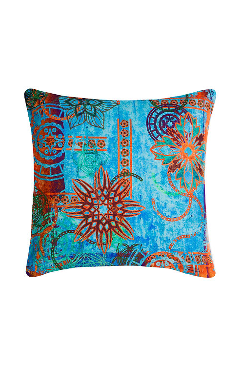 Decorative Pillowcase 45x45 Cm Abstract v6 - 2 Pcs
