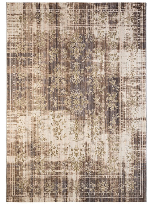 3K Carpet Back to Home Oushak 16020-67 Antique Rug