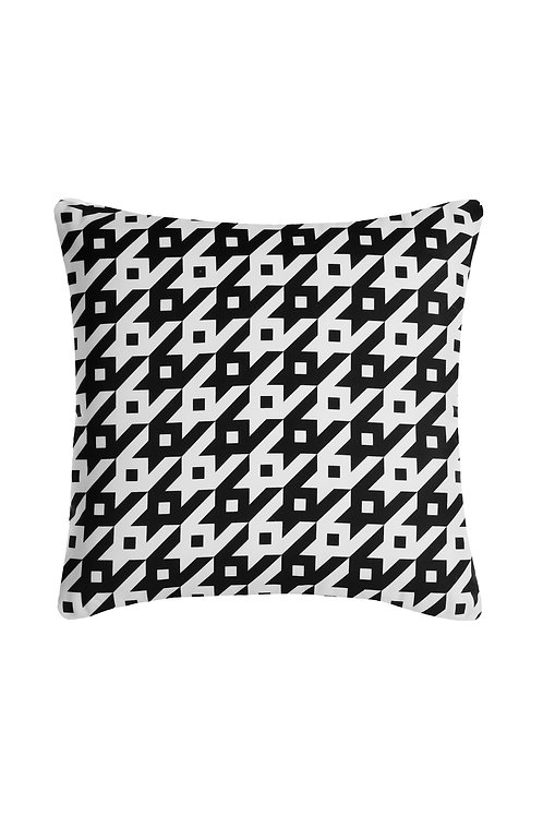 Decorative Pillowcase 45x45 Cm Geometric v5-2 Pcs