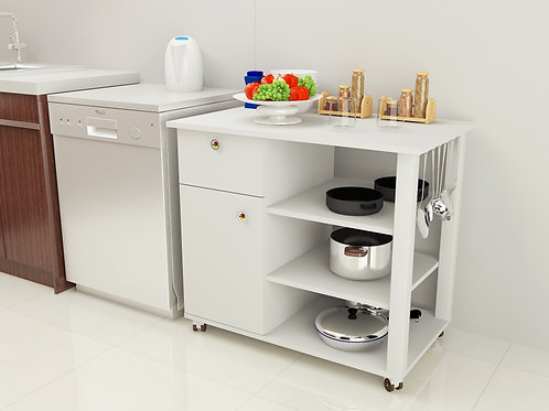 MORE Cabinet