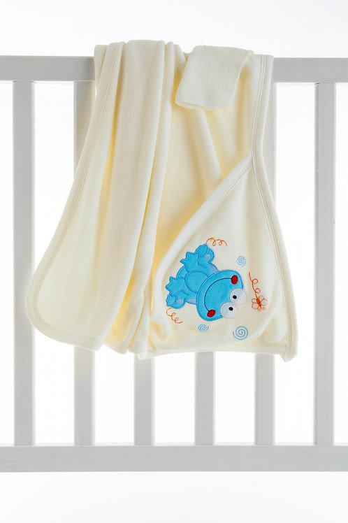 Baby Line Towel & Bathrobe - 103