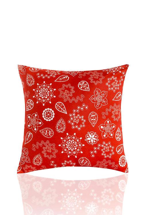 Pillowcase 45x45 Cm - Christmas v6/ 2 Pcs