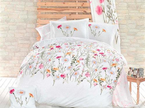 Clasy Cotton Duvet Sets - Dora