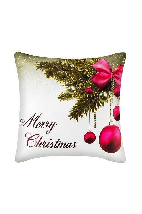 Pillowcase 45x45 Cm - Christmas v28/ 2 Pcs