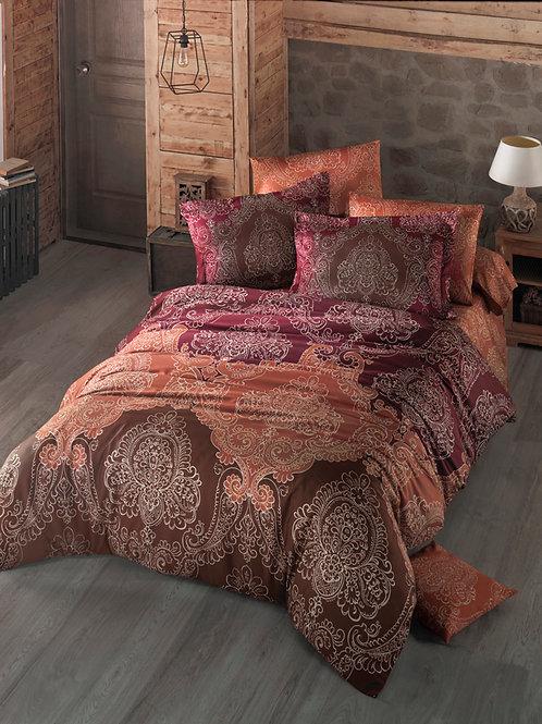Clasy Cotton Duvet Sets - Indaba v2