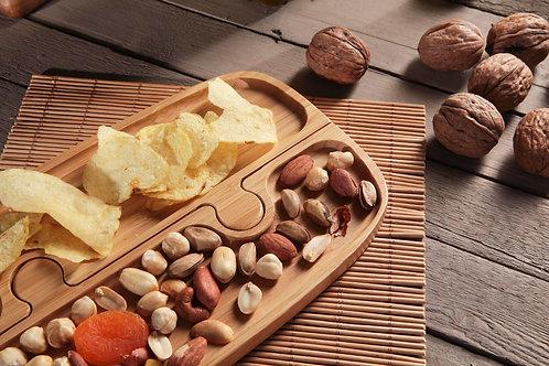 Bambum Zego puzzle serving tray - (B2555)