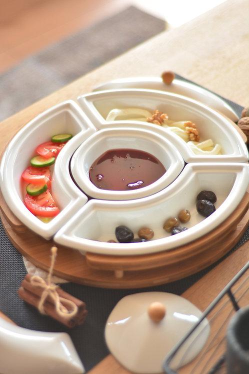 Bambum Bado - 9 pcs Breakfast set B2670