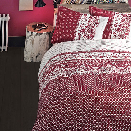 Clasy Cotton Duvet Sets - Canzone V2
