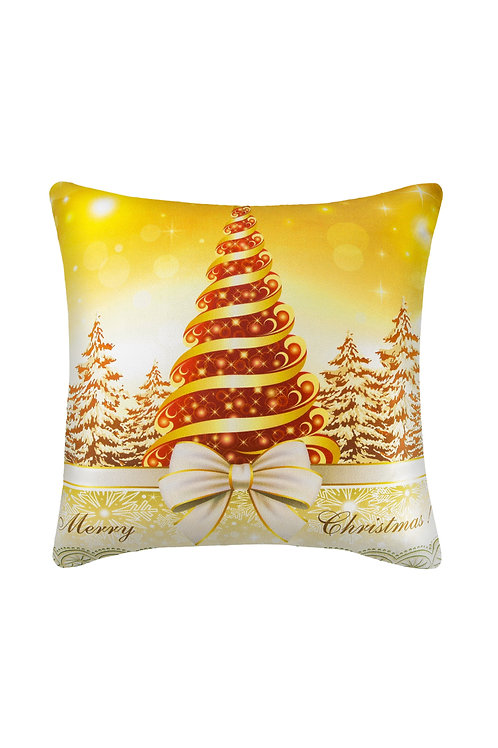 Pillowcase 45x45 Cm - Christmas v32/ 2 Pcs