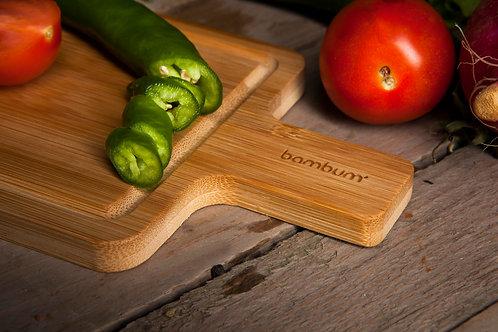 Bambum Hula - Cutting Board B2720