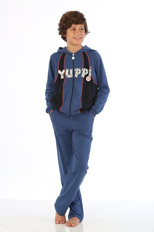 Yuppi Boys Teen Track Suit