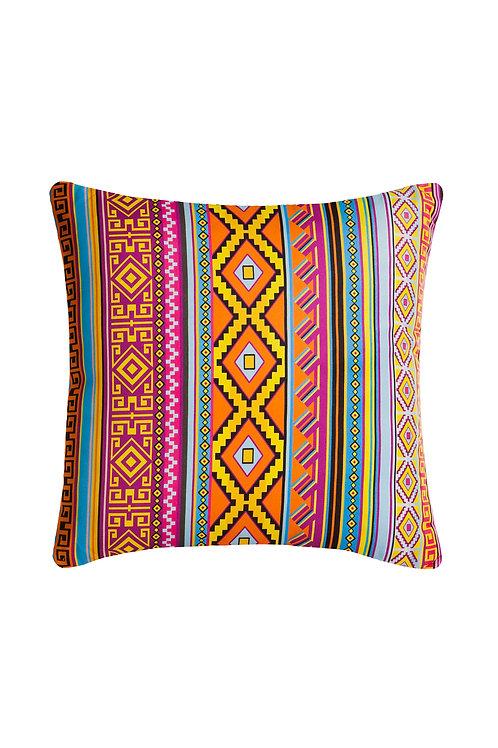 Decorative Pillowcase 45x45 Etnic v5 - 2 Pcs